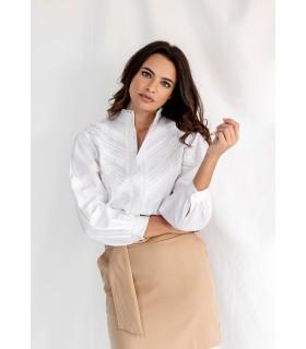 Camisa Lindsay Blanca