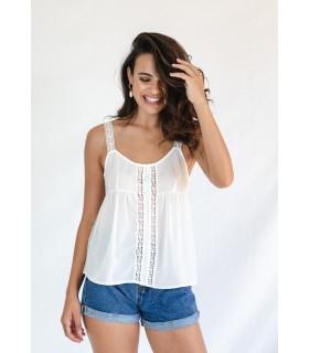 Top Alejandra Blanco