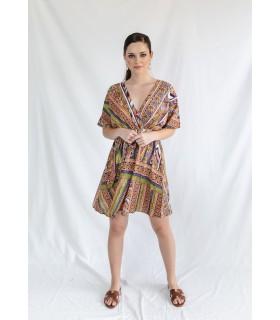 Vestido Makemba