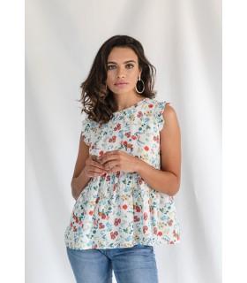 Blusa Lucía