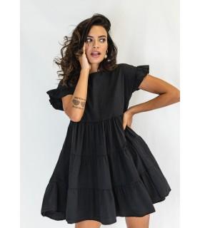 Vestido Saida