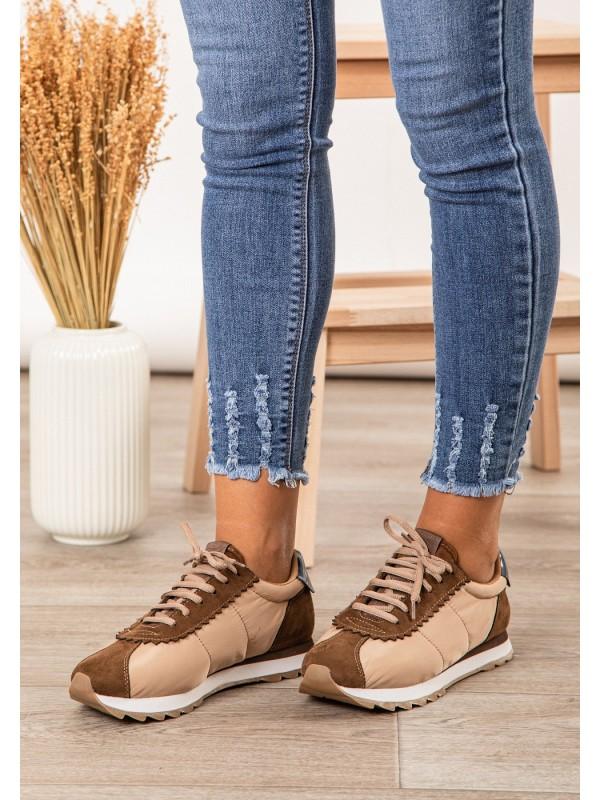 Zapatos Olivia Negro
