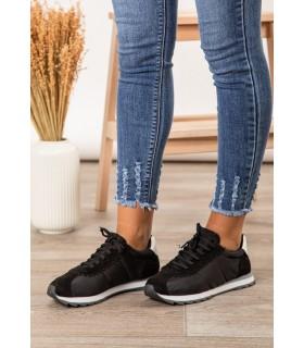 Zapatillas Lindsay Negro