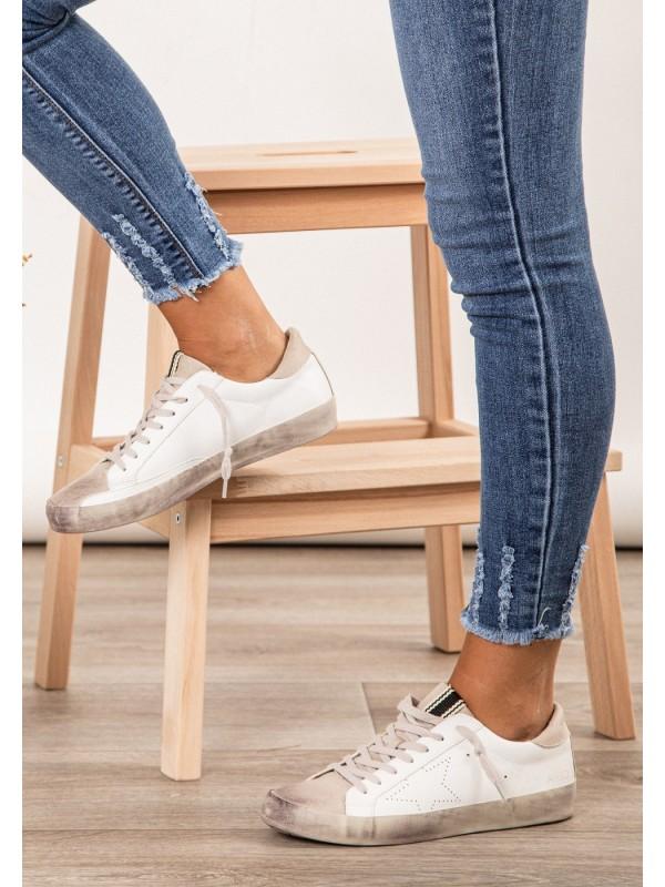 Zapatos Brigitte Negro