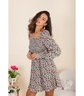 Vestido Idaly