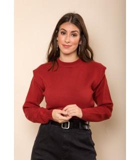 Jersey Celine Rojo