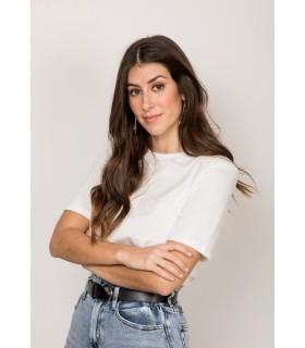 Camiseta Olalla Blanca