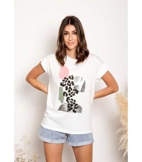 Camiseta Mónica