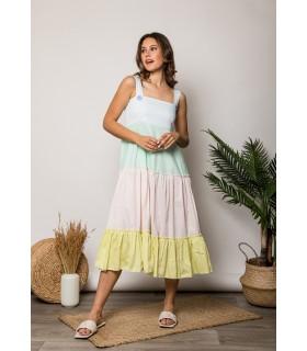 Vestido Nahele