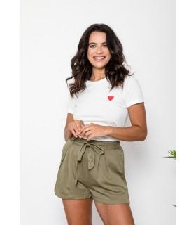 Short Daniela Kaki