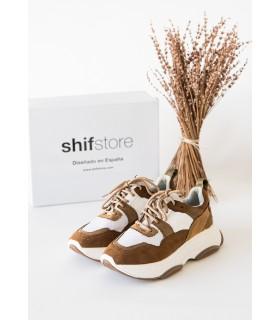 Zapatillas Sue