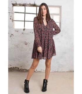 Vestido Kate Rojo